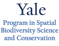 Program in Spatial Biodiversity Science and Conservation
